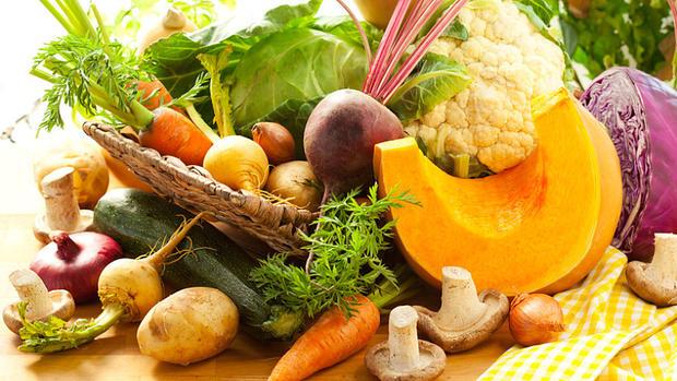Rein Pflanzliche Ernährung