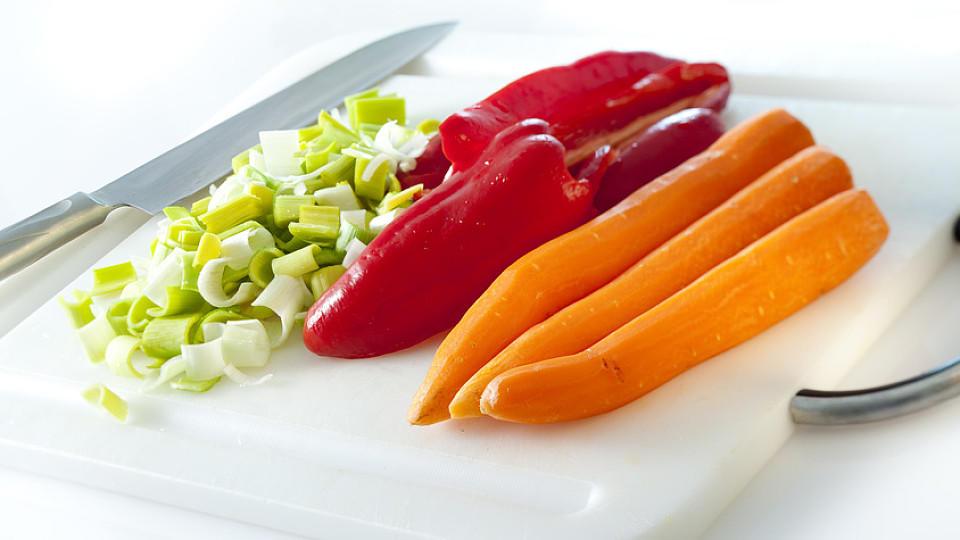 hygiene in der küche: zehn tipps, wie sie keime in lebensmitteln ... - Hygiene Küche