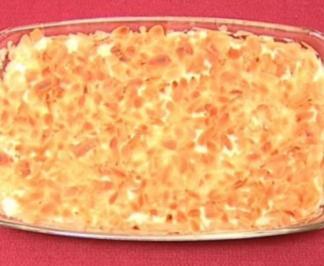 schwäbische weinschaumcreme mit kokos-eis (heike kloss) - rezept ... - Schwäbische Küche Rezepte