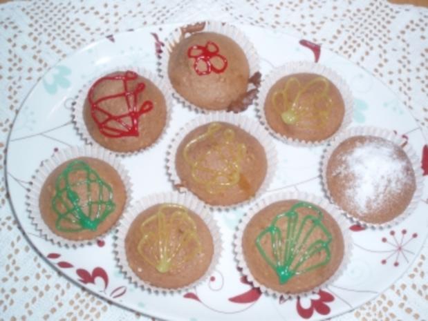 kinder fruchtzwerg muffins rezept mit bild. Black Bedroom Furniture Sets. Home Design Ideas