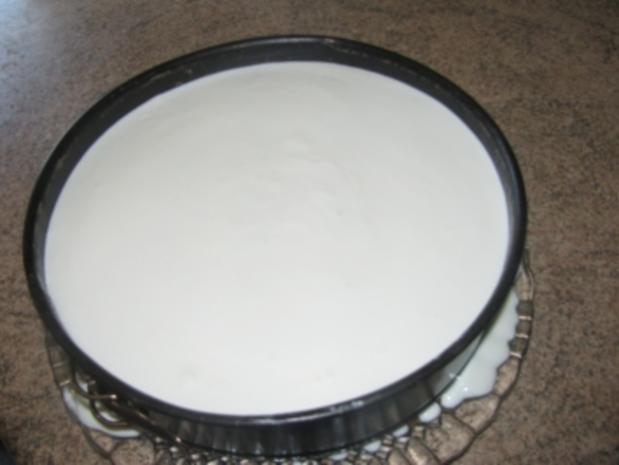 joghurt torte ohne backen rezept mit bild. Black Bedroom Furniture Sets. Home Design Ideas