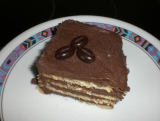 Kuchen mit fredi keks