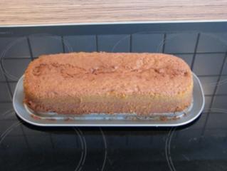 Baileys kuchen ohne mehl