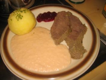 2 fränkische schmankerl rezepte - kochbar.de - Fränkische Küche Rezepte