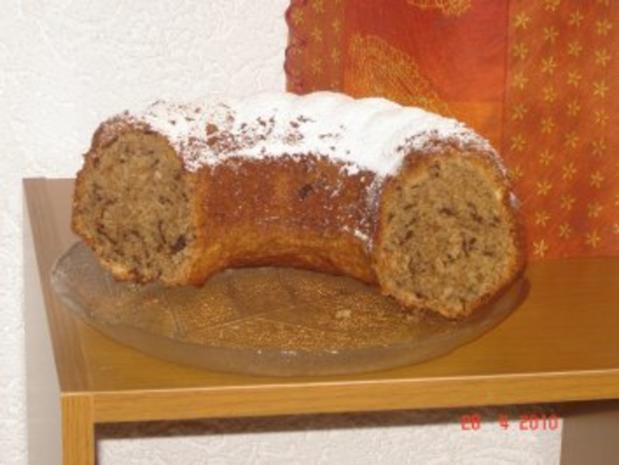 kuchen+torten : tiroler nusskuchen(schüttelkuchen) - rezept ... - Rezepte Tiroler Küche
