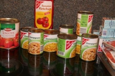 für gäste schnell rezepte - kochbar.de - Schnelle Küche Für Gäste