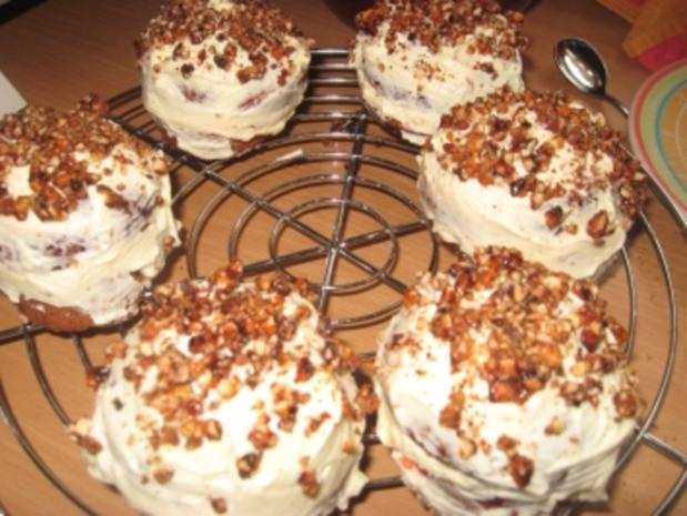 muffins frankfurter kranz rezept mit bild. Black Bedroom Furniture Sets. Home Design Ideas