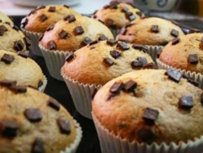 muffins rezepte. Black Bedroom Furniture Sets. Home Design Ideas