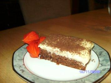 Kuchen ohne rahm