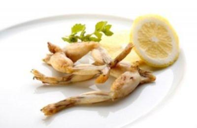 10 Froschschenkel Rezepte - kochbar.de