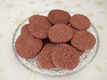 kekse sehr lecker und meine lieblingskekse4 rezept mit bild. Black Bedroom Furniture Sets. Home Design Ideas
