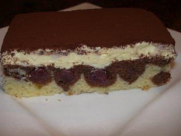 Donauwellen kuchen ohne buttercreme