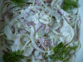 fenchel salat rezept mit bild. Black Bedroom Furniture Sets. Home Design Ideas