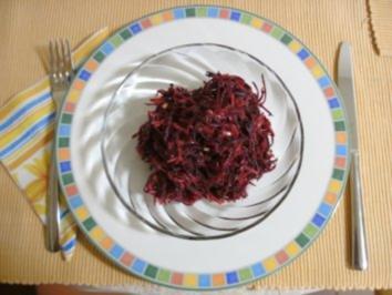 18 rote bete apfel salat rezepte. Black Bedroom Furniture Sets. Home Design Ideas