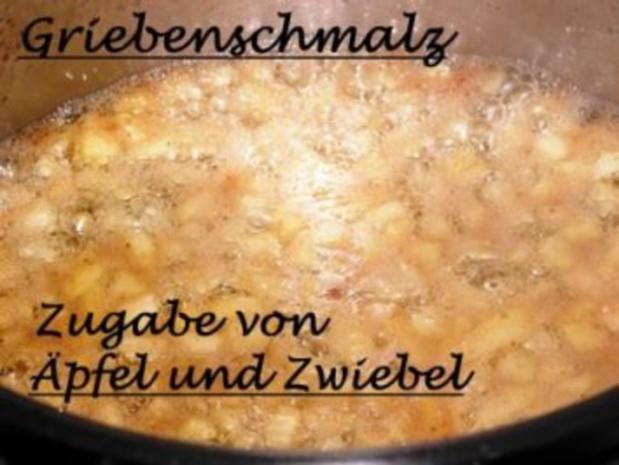 Originales Thüringer Griebenschmalz | eBay