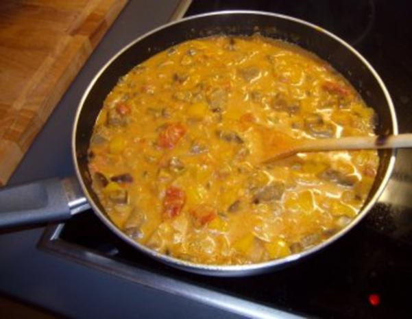 Cape Malay Curry - Rezept - Bild Nr. 8