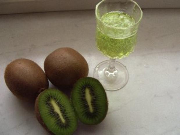 Kiwi Likör