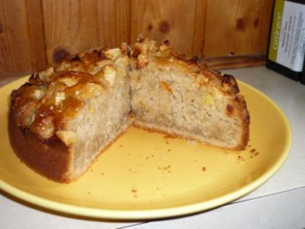Kuchen rezepte apfel zimt
