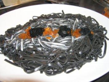 lachskaviar