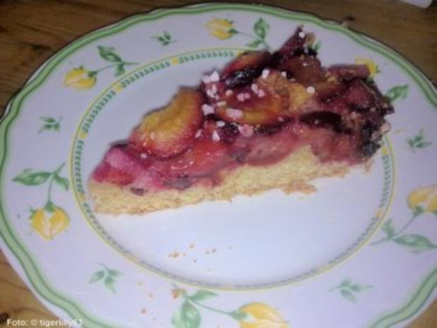 Rezeptbild berliner kuchen rezepte