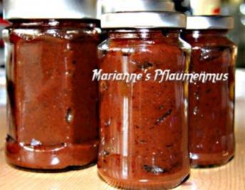 9 pflaumen marmelade ohne gelierzucker rezepte. Black Bedroom Furniture Sets. Home Design Ideas