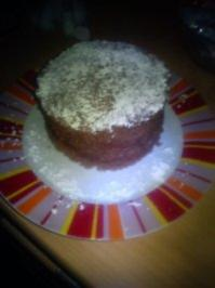 Funf minuten kuchen aus der tasse