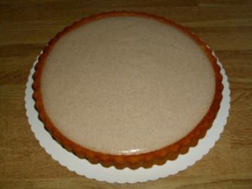 Rezept tiramisu kuchen ohne alkohol