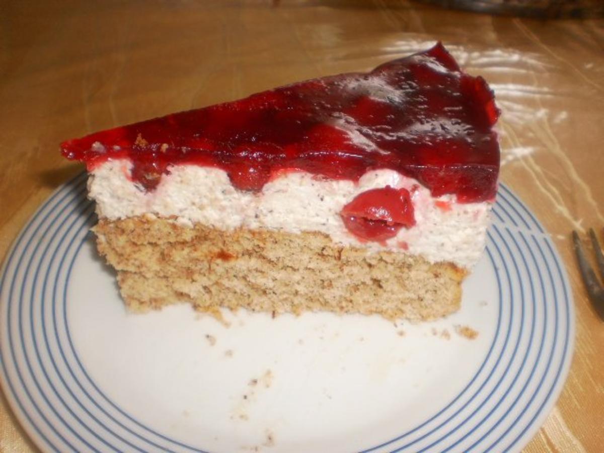 Kuchen mit frischkase ohne boden