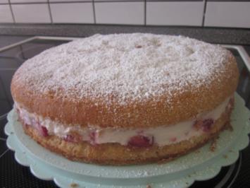 Kuchen mit gelatine fix
