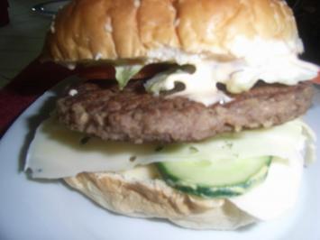 hamburger ohne fleisch rezepte. Black Bedroom Furniture Sets. Home Design Ideas