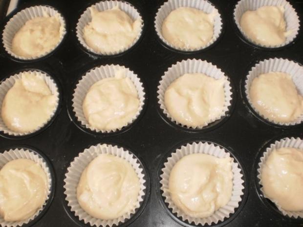 Fettarme muffins Rezepte Chefkochde