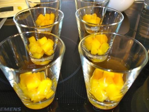 mango mascarpone creme rezept mit bild. Black Bedroom Furniture Sets. Home Design Ideas