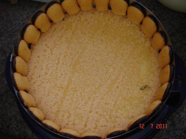 Rezepte fur leichte kuchen und torten