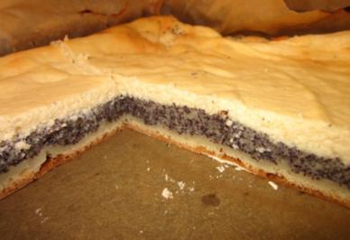 Rezept mit bild orangen quark kuchen