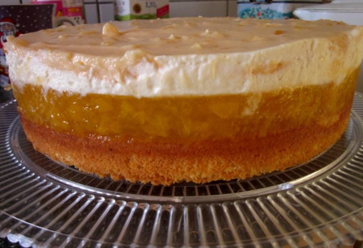 Sahne torte ohne gelatine kaufen