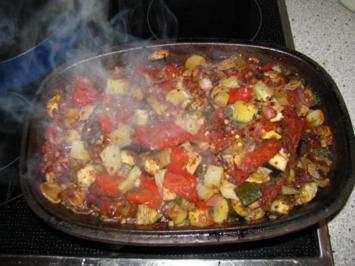 Römertopf rezepte gemüse