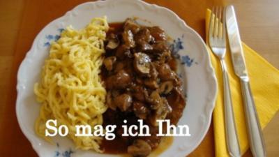 schwäbische rezepte - kochbar.de - Schwäbische Küche Rezepte