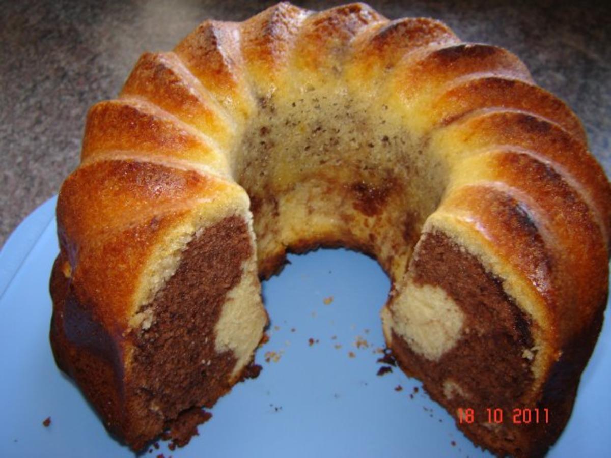 Nuss nougat kuchen blech