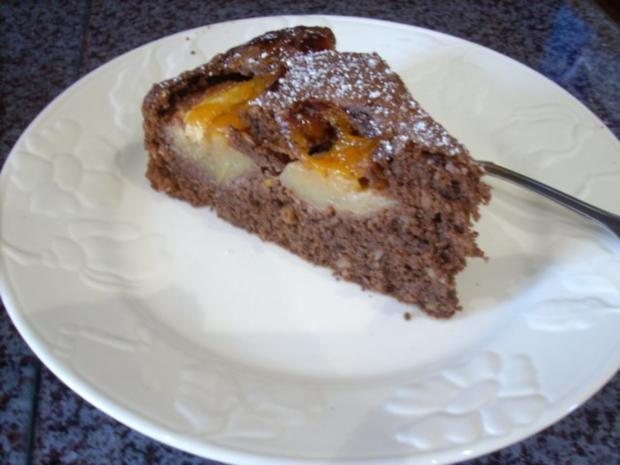 brownie apfel kuchen beliebte rezepte von urlaub kuchen foto blog. Black Bedroom Furniture Sets. Home Design Ideas