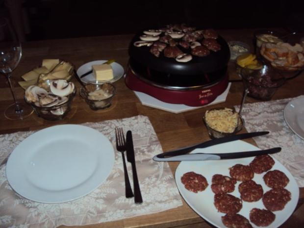 raclette mit lammfleisch und lammfleisch rezept mit bild. Black Bedroom Furniture Sets. Home Design Ideas
