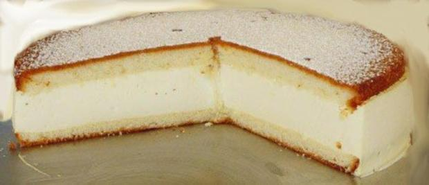 Kuchen mit quark ohne fruchte