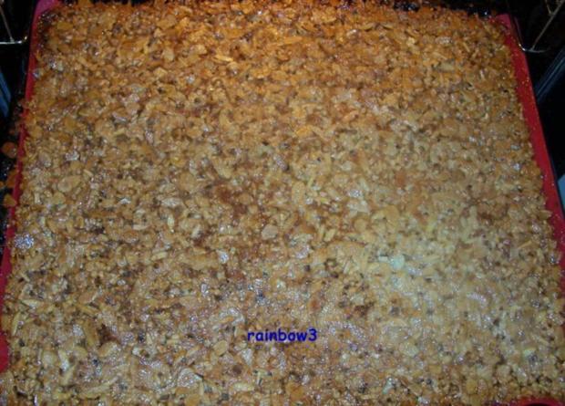 Bienenstich kuchen ohne hefeteig