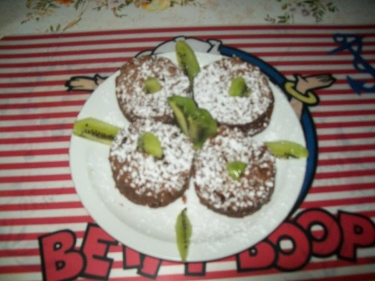 3min tassen schokoladenkuchen aus der microwelle schnell for Kochen schnell und gut