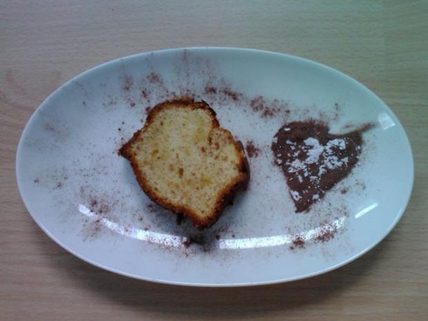sandkuchen mit mehl und margarine rezept mit bild. Black Bedroom Furniture Sets. Home Design Ideas