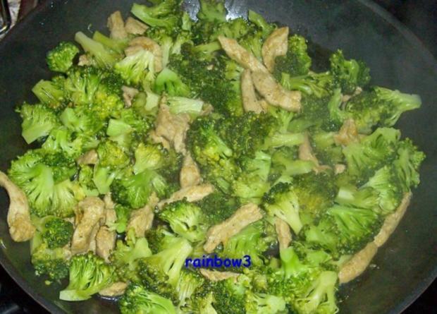 broccoli kochen dampfkochtopf