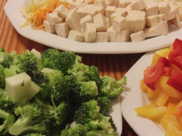 brokkoli tofu wok rezept mit bild. Black Bedroom Furniture Sets. Home Design Ideas