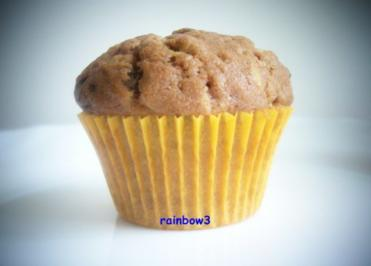 Backen: Mini-Schoko-Muffins - Rezept