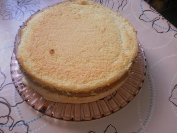 Schoko marzipan torte rezept