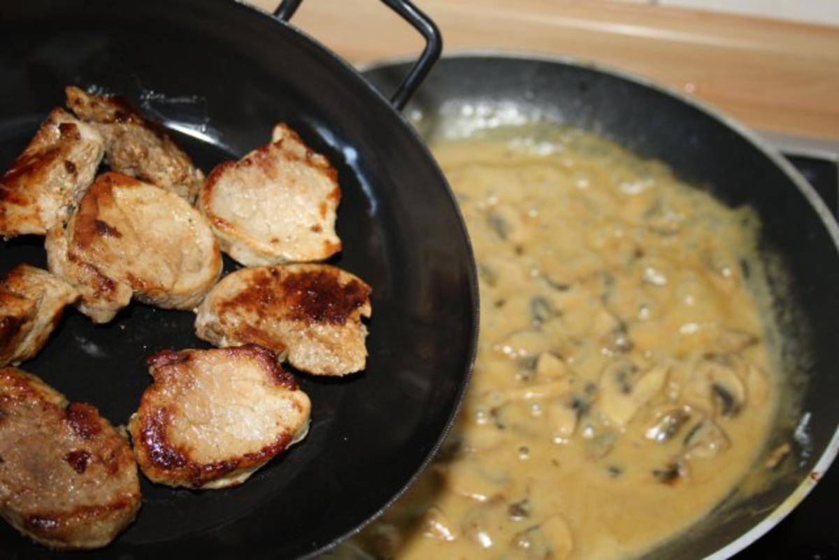 Chicken Alfredo Recipe With Crispy