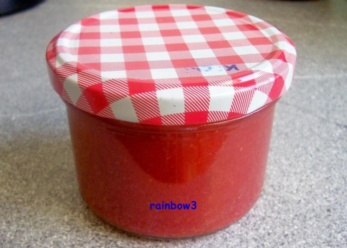 Marmelade statt zucker im kuchen